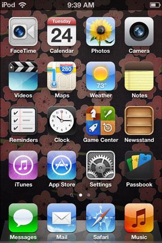 iphone error step 1
