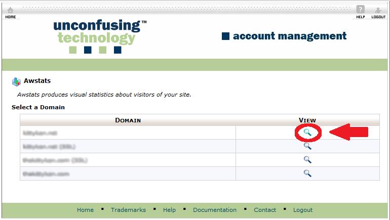unconfusing website statistics step 3