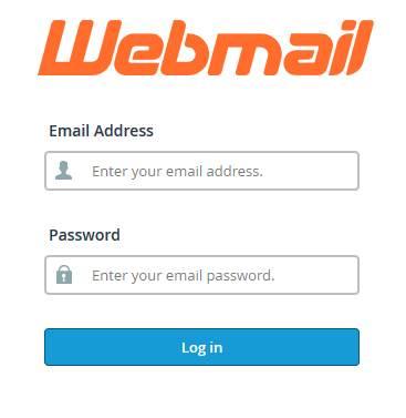 unconfusing webmail login